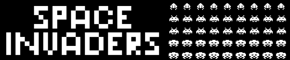 Space Invaders Games