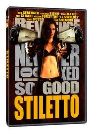 Watch Stiletto Online Free 2008 Putlocker