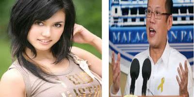 Wow.. Bintang Panas Maria Ozawa Mau Berkencan dan Menjadi Istri Presiden Filipina