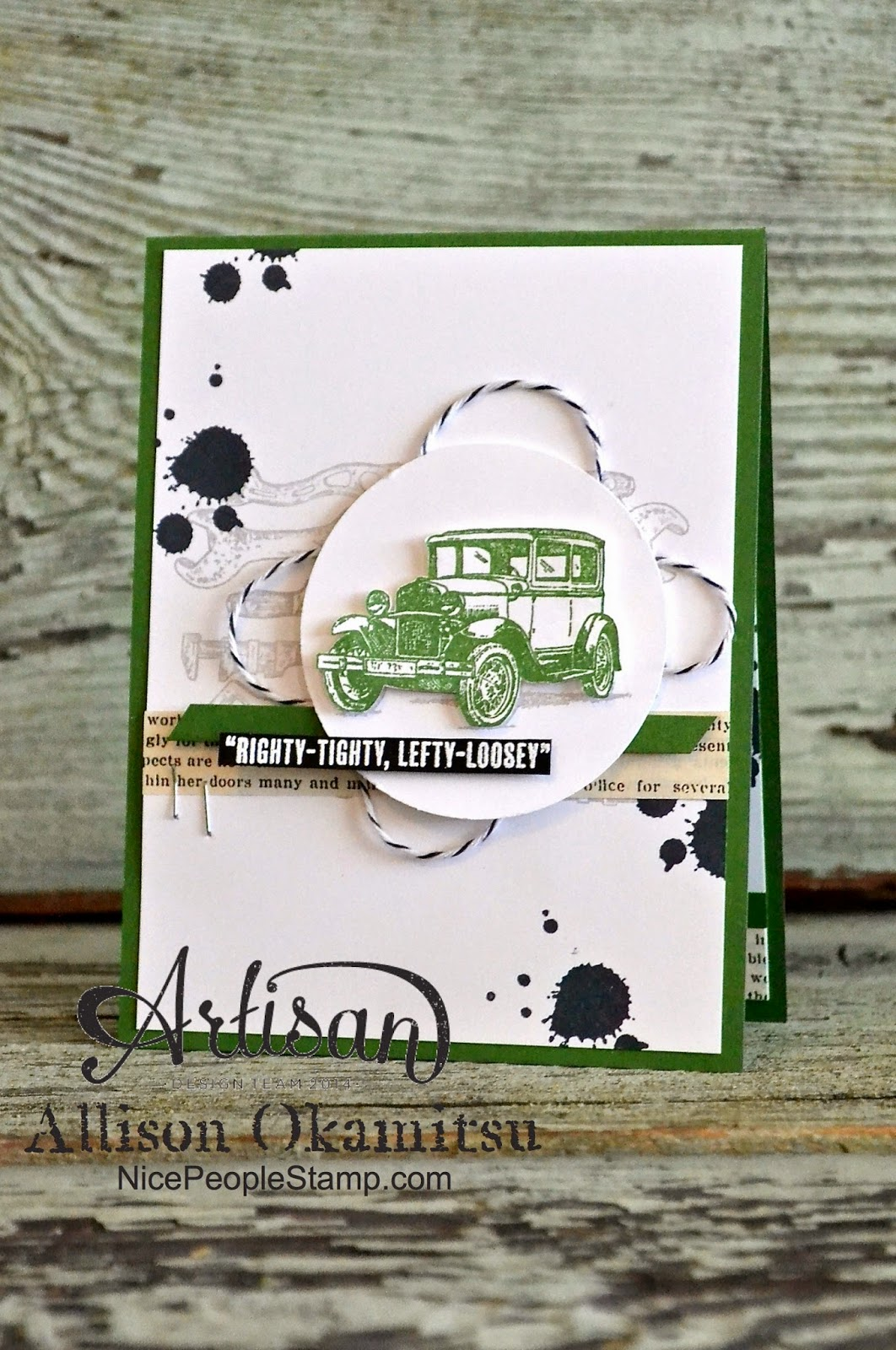 Nice people stamp stampin up canada guy greetings stampin up welcome to the stampin up artisan design team blog hop the team has some fabulous creations to share with you this week featuring the guy greetings stamp kristyandbryce Images