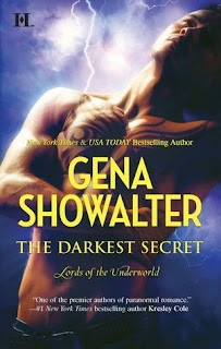 Review: The Darkest Secret by Gena Showalter
