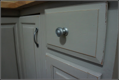How Much Chalk Paint Do I Need For Kitchen Cabinets