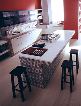 Best Cucine Aurora Prezzi Contemporary - Ideas & Design 2017 ...