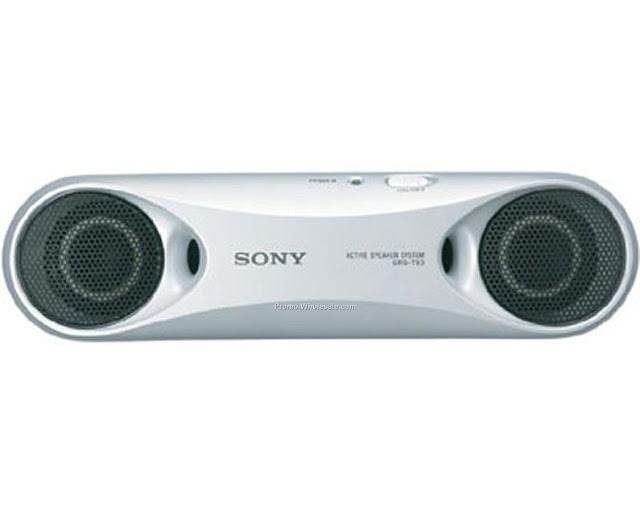 Sony Compact Laptop Speaker