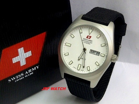 Jam Tangan SWISS ARMY ORIGINAL HC1 (-)(With BOX)