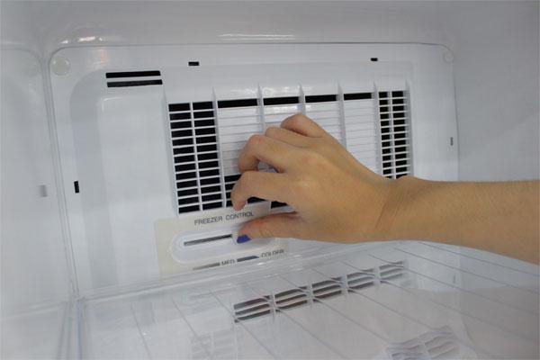 5 vấn đề thường gặp trong khi sử dụng tủ lạnh