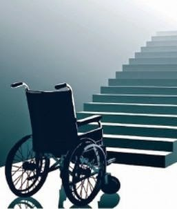 Le prêt travaux d'Action Logement peut utilisé pour la réadaptation du logement d'une personne souffrant d'un handicap