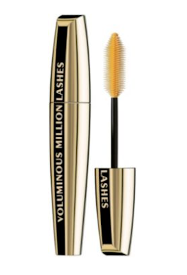 L'Oreal, L'Oreal Voluminous Million Lashes Mascara, makeup, eye makeup