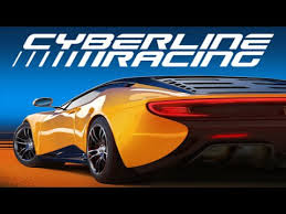 Cyberline Racing v0.9.5714 MOD APK Android (Unlimited Money)