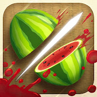 Fruit Ninja apk hd android free download
