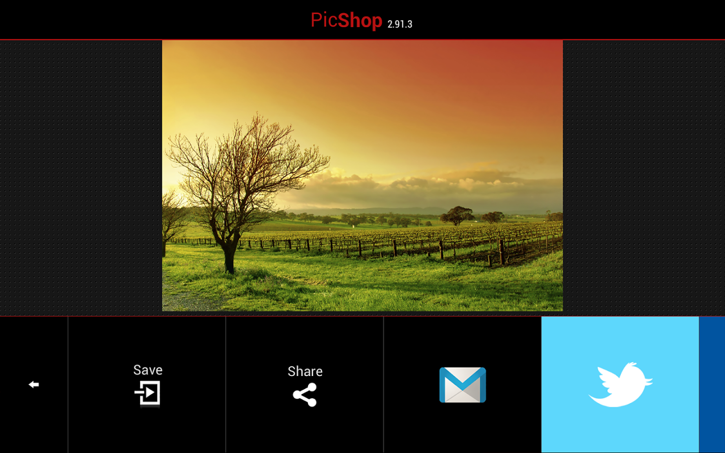 PicShop Photo Editor v2.94.0 Full Apk