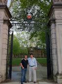 Princeton University, EEUU 2011