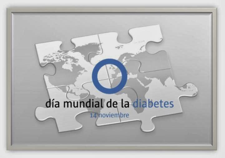 Día Mundial de la Diabetes - 14 de Noviembre (16 fotos) - Imagenes y ...
