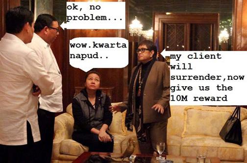 Janet-Lim Napoles' Latest Meme 7