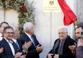 Ambasciata di Palestina presso la Santa Sede
