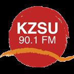 KZSU 90.1 FM
