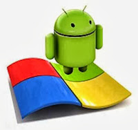 How to install and run the Android OS on Windows