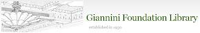 Giannini Foundation Library