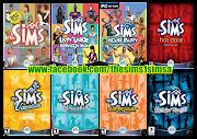 The Sims - Como Surgiu e Expansões!