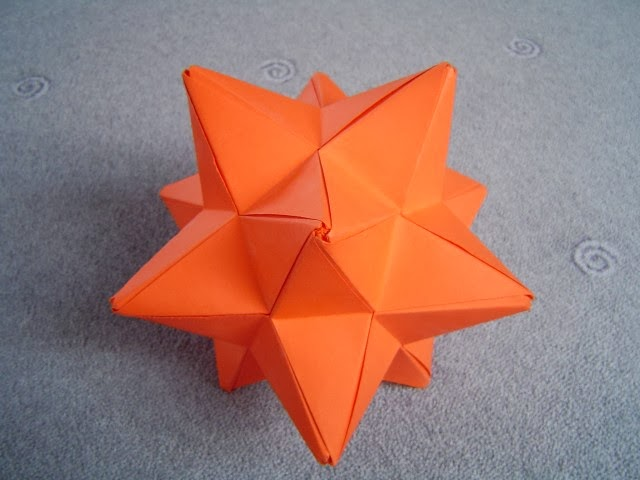 Origami Nedir,Nasıl Yapılır
