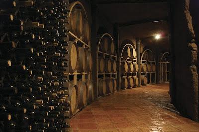 El Circuito del Vino, Guanajuato