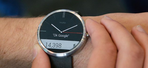 Apps para Android Wear llegan a la Play Store