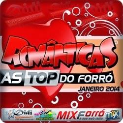 Forró - CD - 2014