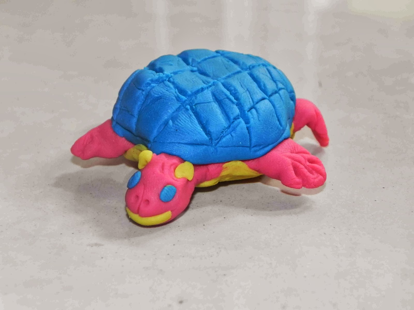 Clay Craft Ideas For Kids Part - 29: Fun Clay Craft Ideas For Kids