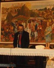 Sergio Dalbessio