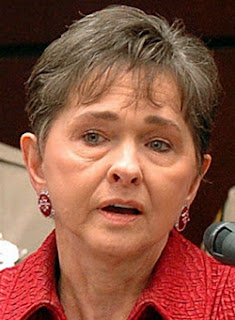 North Carolina Representative Sue Myrick (R)