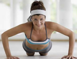 Dieta y ejercicios para adelgazar 2 kilos por semana