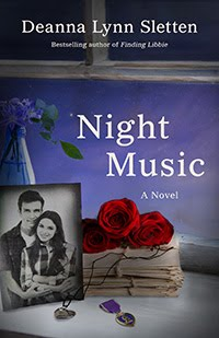 NIGHT MUSIC ~ Preorder Now!