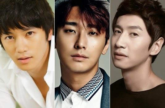Good Friends (Korean Movie) a000 Daftar Film Korea Terbaru 2014 Terlengkap