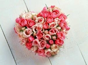 gambar bunga untuk dp bbm