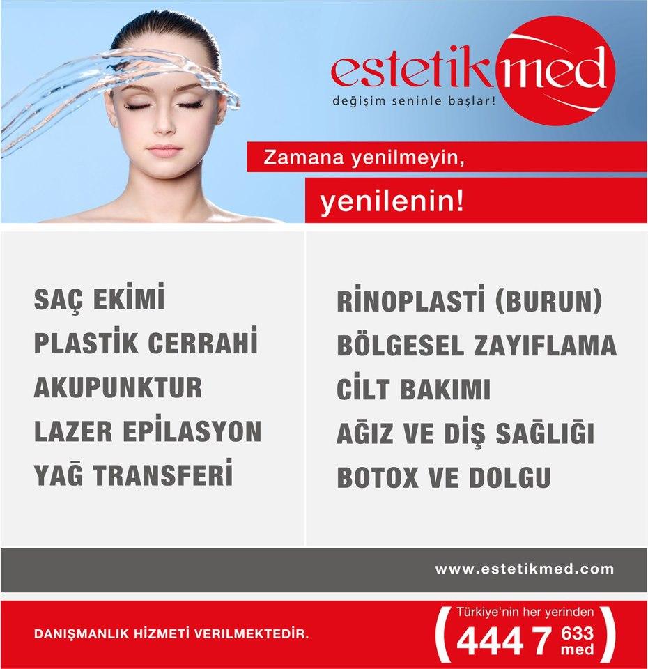 Istanbul güzellik merkezleri anadolu yakası saç ekimi firmaları