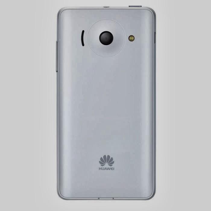 Huawei Ascend Y300 Blanc smartphone