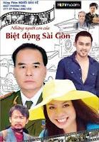 Những Đứa Con Biệt Động Sài Gòn