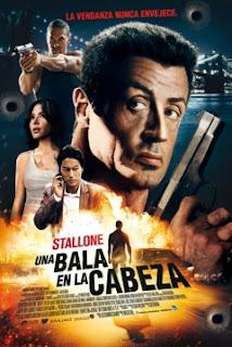 Una bala en la cabeza (2013) Online