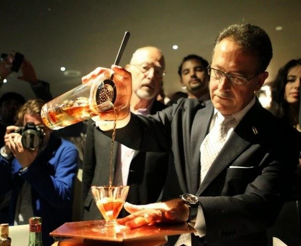 7. O cocktail mais caro já servido no mundo