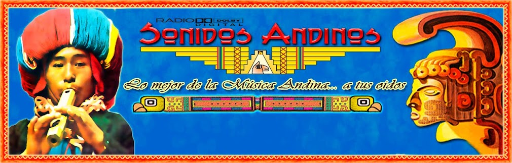 (((Sonidos Andinos)))