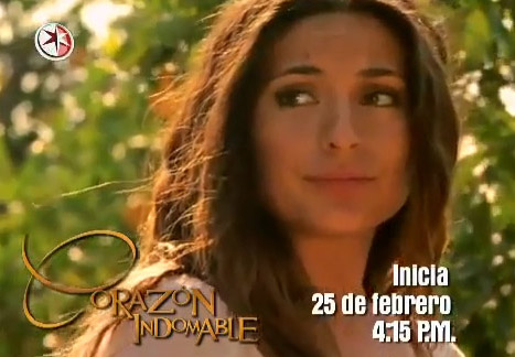 corazon indomable capitulo 142 telenovela in corazon indomable video ...