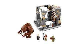 75005 Rancor Pit (ROTJ)