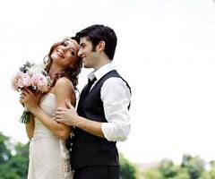 Recién casados ♥