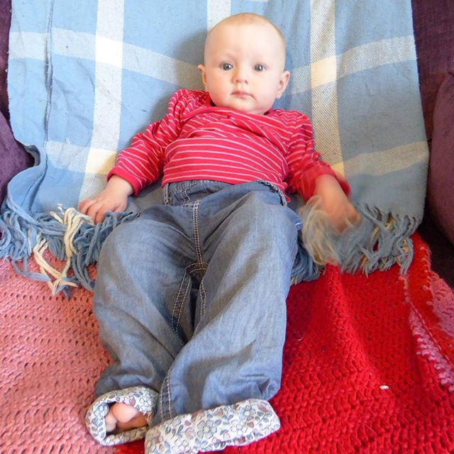 #WBabyWT - A Week of Outfits from George at Asda (Thursday)