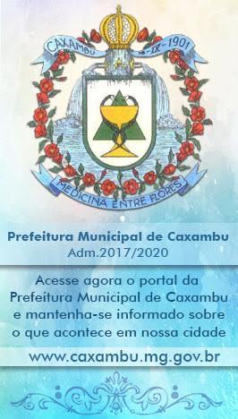 Prefeitura Municipal de Caxambu