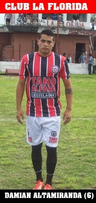 Damian Altamiranda