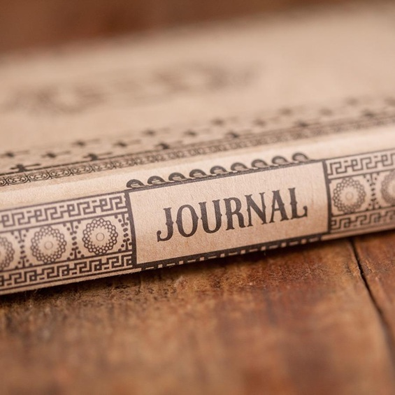 Journal Your Life...