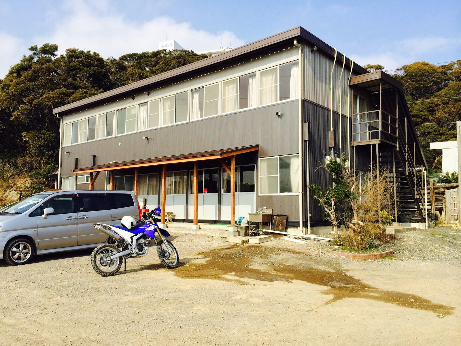 勝浦MMP事務所
