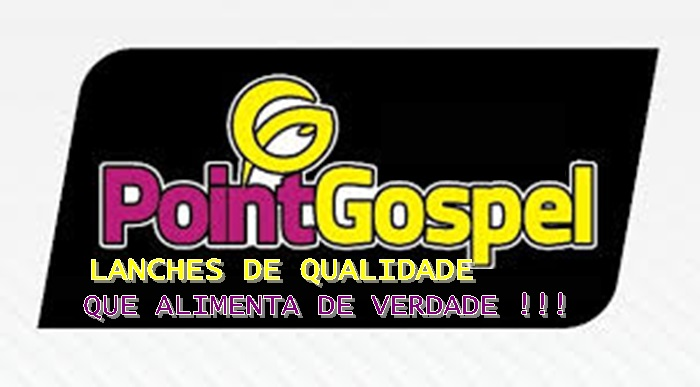 POINT GOSPELSARZEDO MG