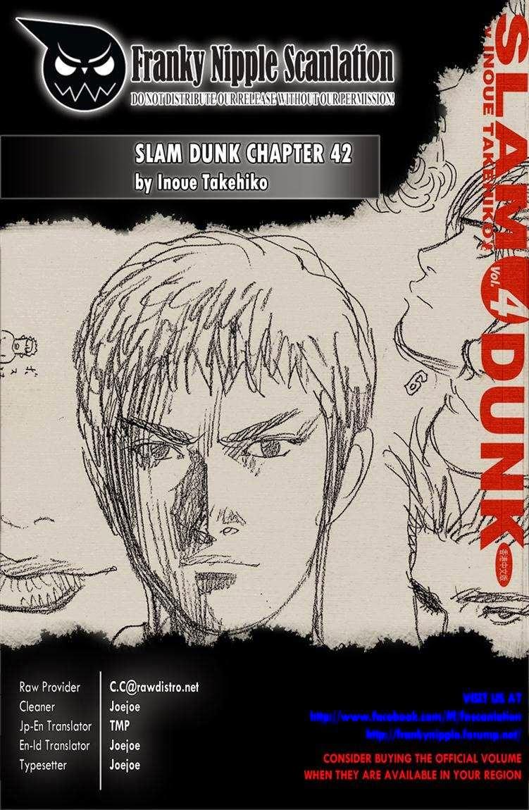 Dilarang COPAS - situs resmi www.mangacanblog.com - Komik slam dunk 042 - jika ingin menang jangan pernah berhenti 43 Indonesia slam dunk 042 - jika ingin menang jangan pernah berhenti Terbaru |Baca Manga Komik Indonesia|Mangacan